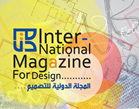 international magazine for design