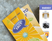 Energy Education Print Materials