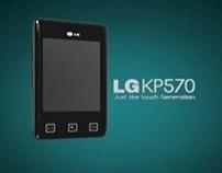 Movil Phone 3D   Celular 3D
