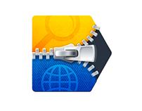 Icon Set for Yandex
