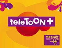 Warsztaty telewizyjne teletoon+ ( edycja1 )