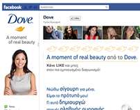 DOVE - Proposal for FB App