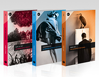 Book Covers - AP Series