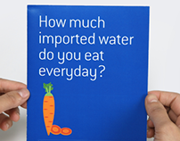 Water Footprint project