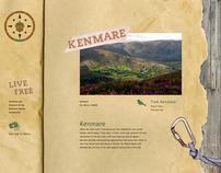 County Kerry Website