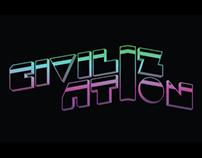 Civilization Band logo