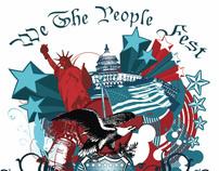 We Are The People Fest