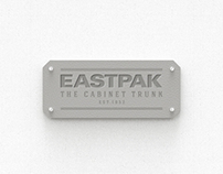 THE CABINET TRUNK ™ / Eastpak