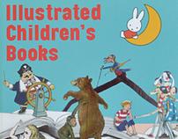 Illustrated Children's Books, Black Dog Publishing