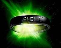 Nike : Fuelband
