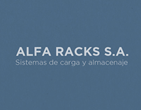 Alfa Racks S.A.