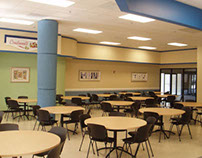 Dining Facility for Allen University