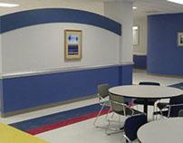 Dining Facility & Kitchen Renovation