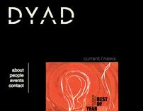 Dyad Studio Website