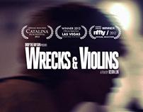 Wrecks & Violins