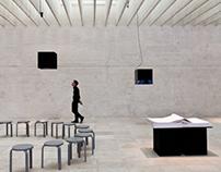 13th International Architecture Exhibition /// Venice