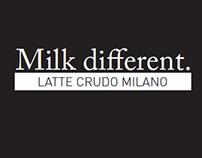 Milk Different!