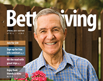 Better Living Publications