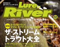 Lure Magazine River