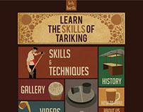Teh Tarik (website)
