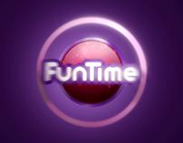 Presentación Fun Time 2012