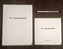 Tekspan Automotive - Corporate Identity & Catalogue