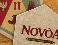 Restaurante NovôA