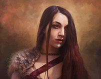 Figlia del Lupo (Arya)