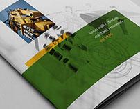 SALES / Company Brochure
