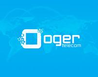 Oger Telecom - Front End Development