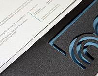 MedGulf Invitation Card