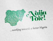 Naija Vote! 2015 General Election