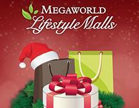Digital freebie sheets for Megaworld Lifestyle Malls