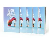 """""""Mois de la Photo-OFF 2014"""" festival catalogue"""