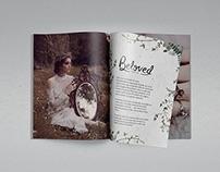 Beloved Pressbook
