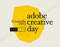 Abobe creative day Granada 2015