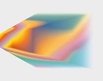 SHARP LED – Keyvisual Exploration