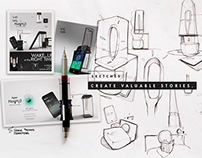 Industrial Design Works 2014