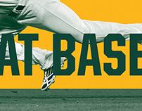 Oakland A's: Green Collar Baseball