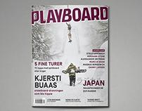 Playboard #71