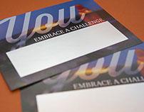 Interactive Marketing Card