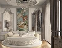 bedroom design for Tuğcular