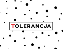 TOLERANCE posters