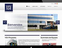 VSV Proyectos Industriales
