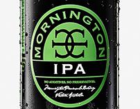 Mornington Brewery Cans