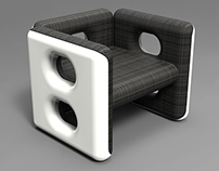 EOL chair concept