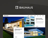 Bauhaus Theme