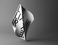Typographic creation #3