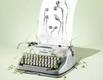 Keira Rathbone – 'The Brink'