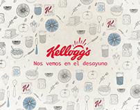 H&H / Discovery  - Kellogg's